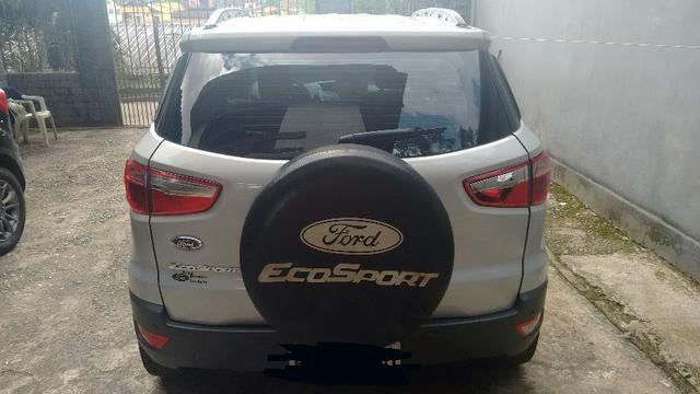 Ford Ecosport 2013, única dona, 48.000 km - Foto 3