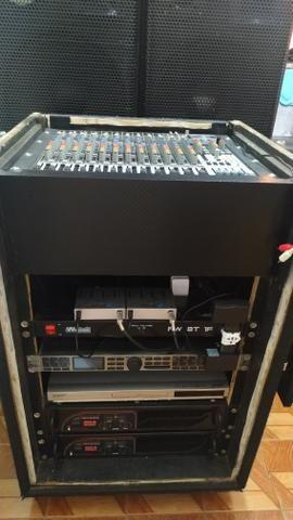Aparelhagem de som profissional - Foto 3