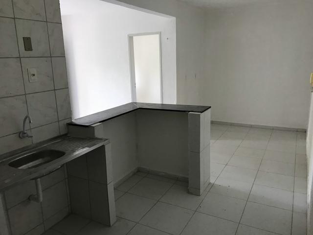 Apartamento de 2 quartos, 1 vaga, no bairro Itaoca, - Foto 4