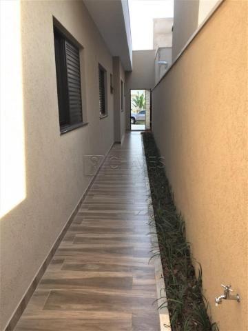 Casa de condomínio à venda com 3 dormitórios em Jardim cybelli, Ribeirao preto cod:V2620 - Foto 15