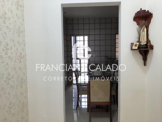 Casa, extenso espaço, dois quartos, localizada no bairro Palhinhas - Foto 4