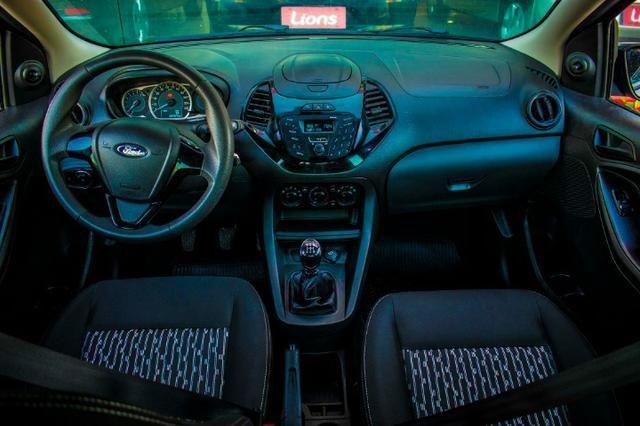 Ford Ka 2015 - Foto 12