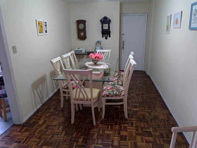 Apartamento 131,91m² Área Total - Centro Cívico - 3 Dormitórios - Foto 3