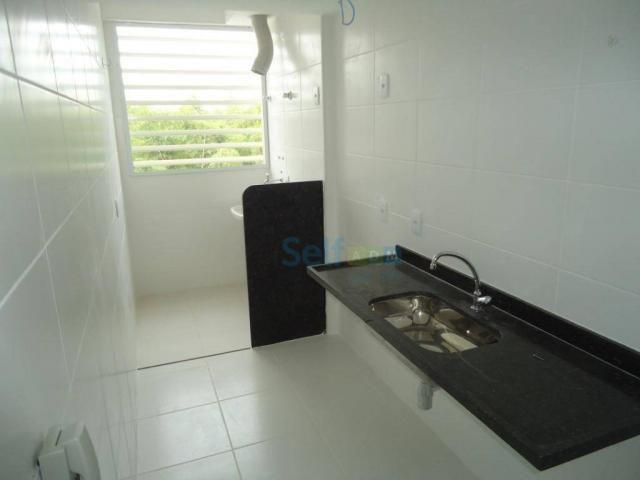Apartamento residencial para locação, Maria Paula, Niterói. - Foto 9