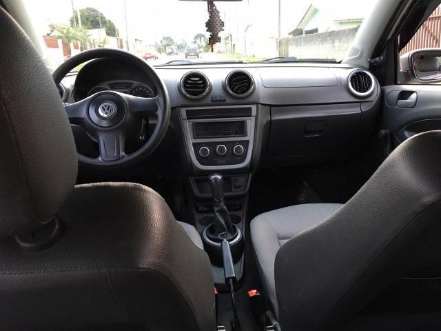 VW Gol G5 1.0 - 2010 - Foto 5