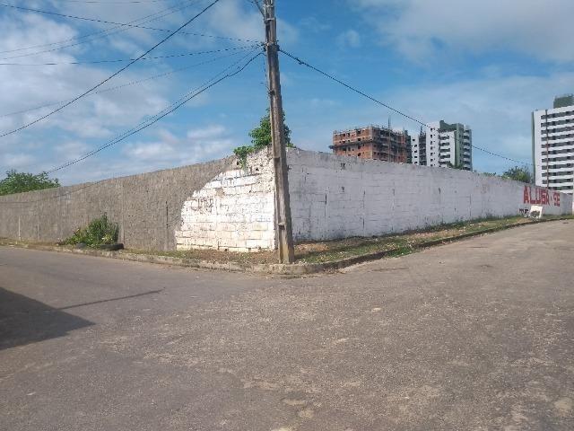 D206 Terreno na Avenida Marcio Canuto /Barro duro - Foto 15