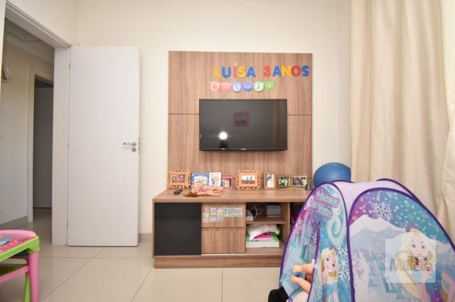 Apartamento à venda com 3 dormitórios em Havaí, Belo horizonte cod:239892 - Foto 13