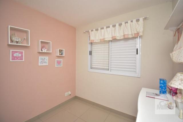 Apartamento à venda com 3 dormitórios em Havaí, Belo horizonte cod:239892 - Foto 14
