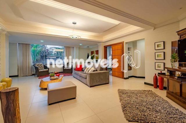 Casa de condomínio à venda com 3 dormitórios em Jardim botânico, Brasília cod:753753 - Foto 7