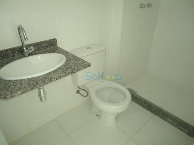 Apartamento residencial para locação, Maria Paula, Niterói. - Foto 8