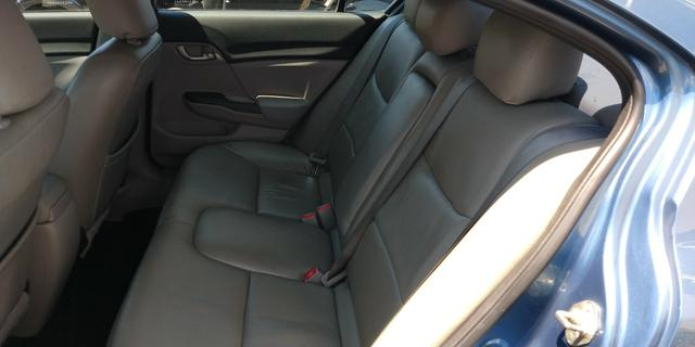 Honda Civic LXS 1.8 2015. Ligue . - Foto 5