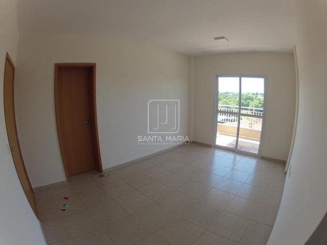 Apartamento para alugar com 2 dormitórios em Ipiranga, Ribeirao preto cod:55295 - Foto 3
