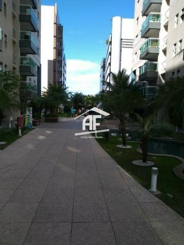 Apartamento com 3 quartos sendo 1 suíte em ótima localização na Jatiúca - Foto 19