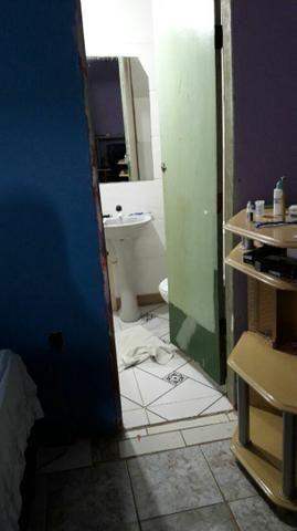 Lote com casa de 3 quartos Riacho Fundo ll - Foto 4
