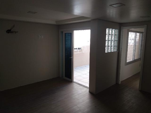 Amplo apartamento térreo - São Sebastião - POA - Foto 12