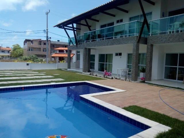 Apartamento 2 QTS em Porto de Galinhas