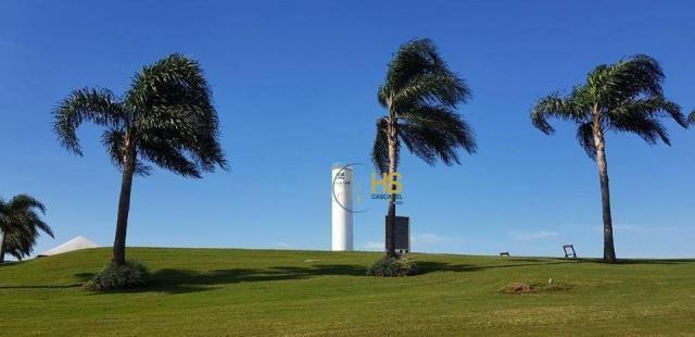 Condomínio Colinas Golf Residence - Foto 9