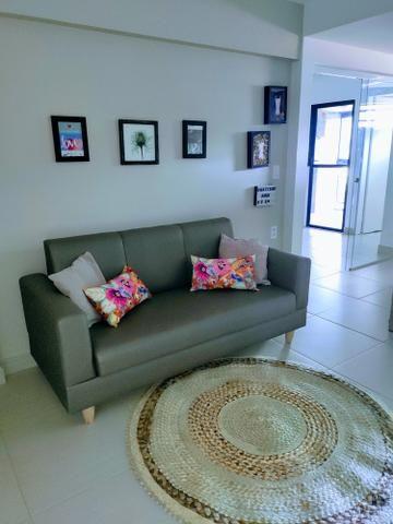 Lindo apartamento próximo ao mar, na Ponta Verde - Foto 6