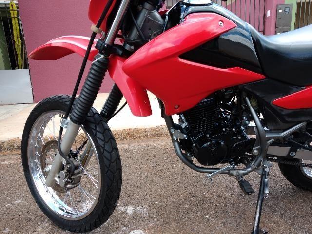 Bros 150 esd 2008 - Foto 2