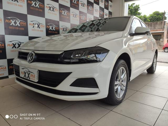 Polo Hatch 1.0 Completo TotalFlex