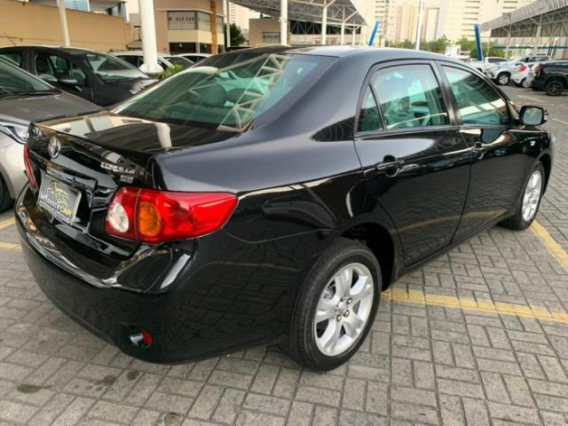 Toyota corolla 2010 1.8 xei 16v flex 4p automÁtico - Foto 5
