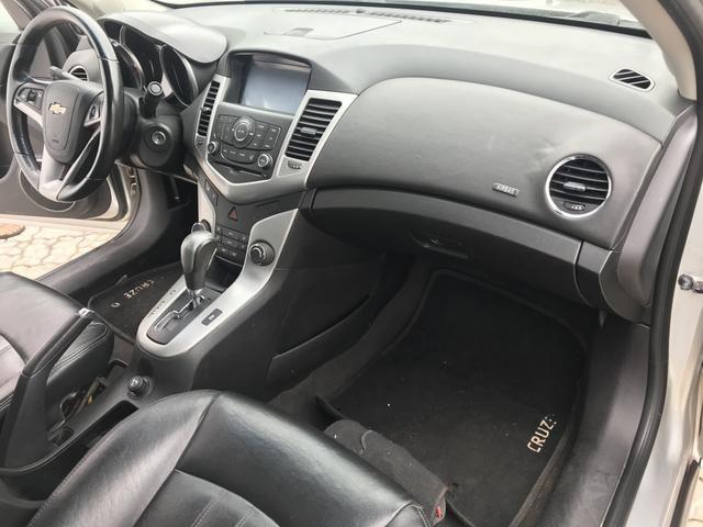 Chevrolet/cruze 1.8 lt a/t 2013/2014 - Foto 9