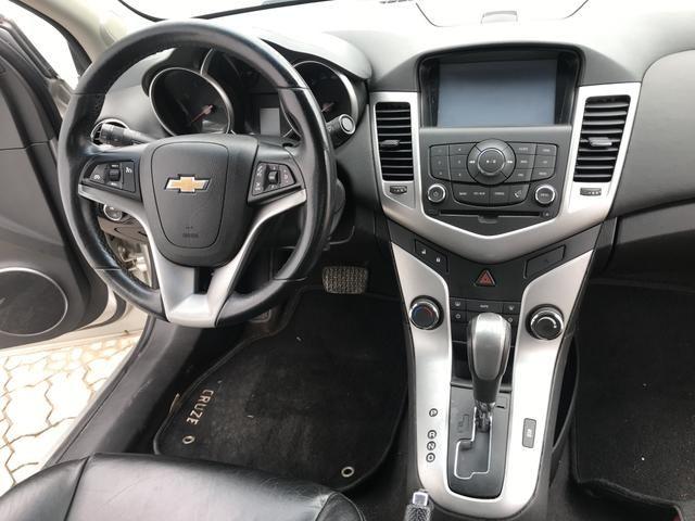 Chevrolet/cruze 1.8 lt a/t 2013/2014 - Foto 11