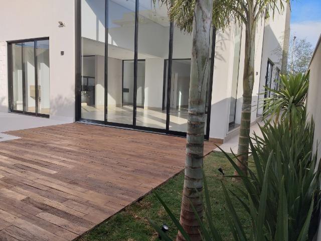 Casa sofistica de alto padrão, 2 pavimentos, 327 metros no Condominio Cyrela - Foto 13