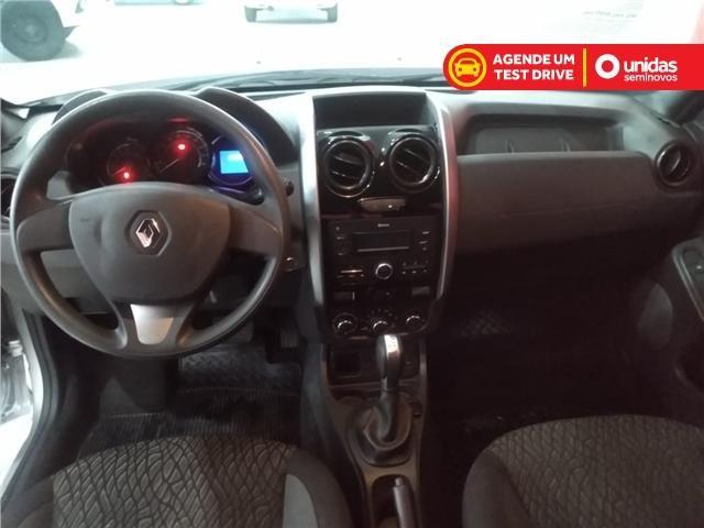 Renault Duster 1.6 16v sce flex expression x-tronic - Foto 7