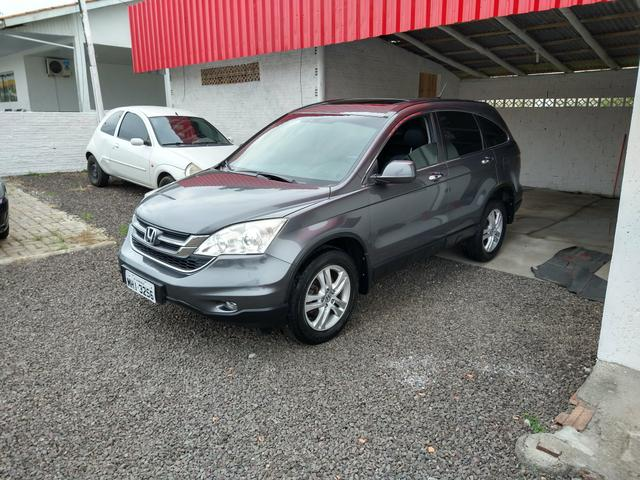 HONDA CRV EXL (Araranguá) - Foto 3