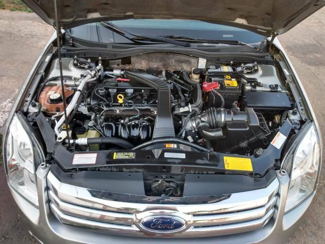 Ford Fusion - Sel - 2008 - Aceito Troca! - Foto 5