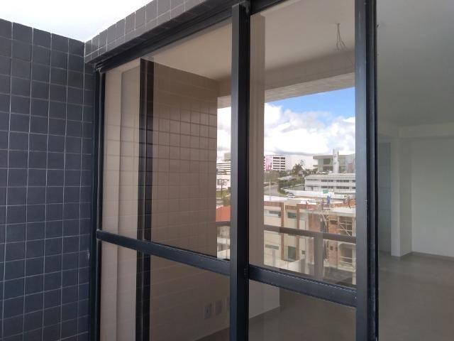 Residencia Monte Everest 03 quartos com suite 02 vagas de garagens - Foto 12