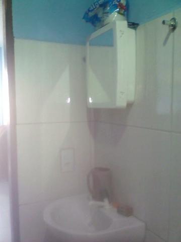 Aluga-se bom apartamento de 2 quartos, garagem, R$600,00, no belo horizonte - Foto 10