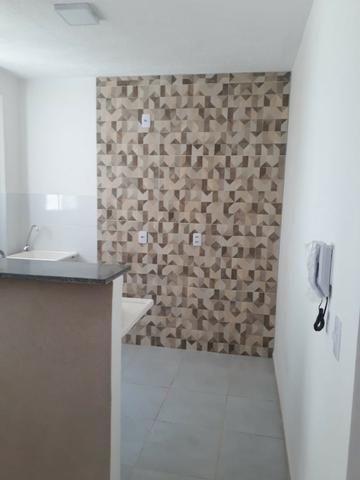 Apartamento no Bairro União, 2 quartos - Foto 15