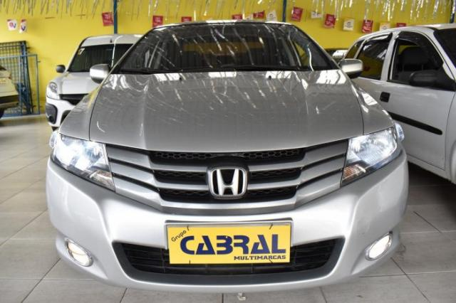 Honda city 2012 1.5 dx 16v flex 4p manual - Foto 6