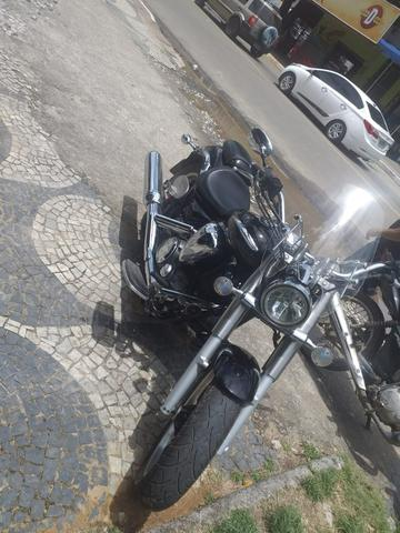 Yamaha XVS 950A MIDNIGHT STAR Valor 25500,00 - Foto 4