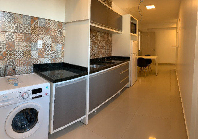 Apartamento mobiliado no km 4 Ciudad del Este - Foto 3