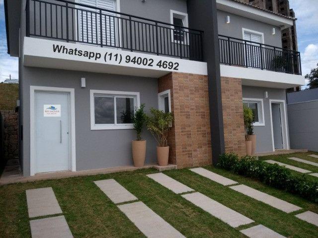 Kaza Jundiai , condominio de casas 2 e 3 dormitórios , lazer completo , entrada parcelada - Foto 3