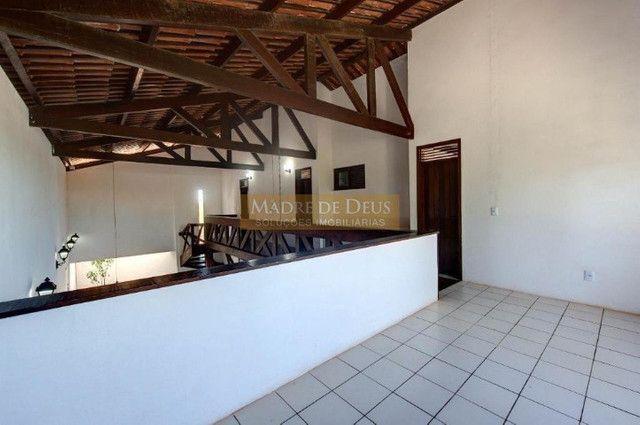 Belíssima casa no Porto das Dunas com 5 quartos.(Venda). - Foto 5