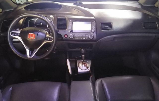 Civic 2011 LXL automático - Foto 6