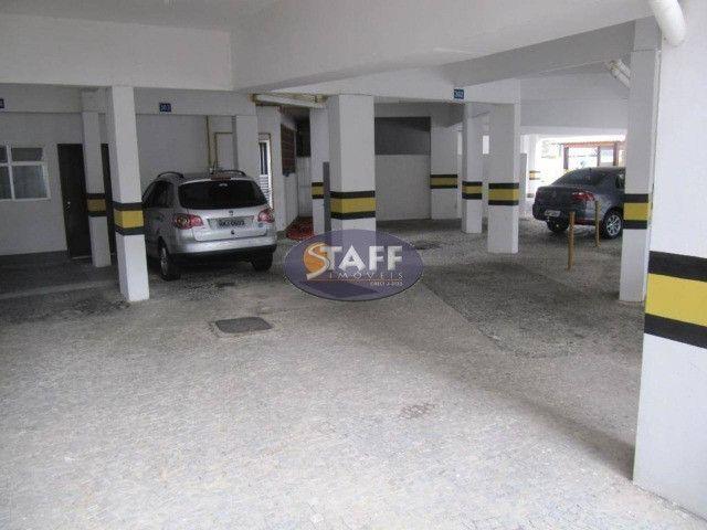 AZ-Apartamento com 3 quartos, 93 m², aluguel por R$ 2.800/mês-Centro-Cabo frio/RJ(AP0651) - Foto 20