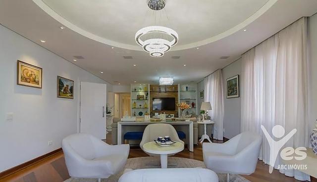 Apartamento, 4 suítes, 340m², Jardim, Santo André - Foto 3
