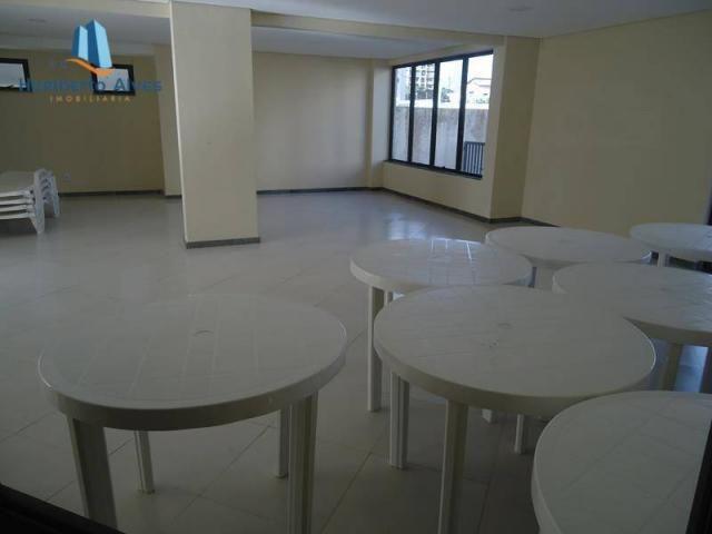 Apartamento 03 quartos no Candeias - Foto 19