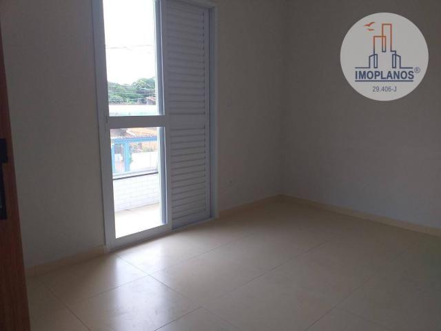 Casa com 2 dormitórios à venda, 59 m² por R$ 230.000,00 - Mirim - Praia Grande/SP - Foto 8