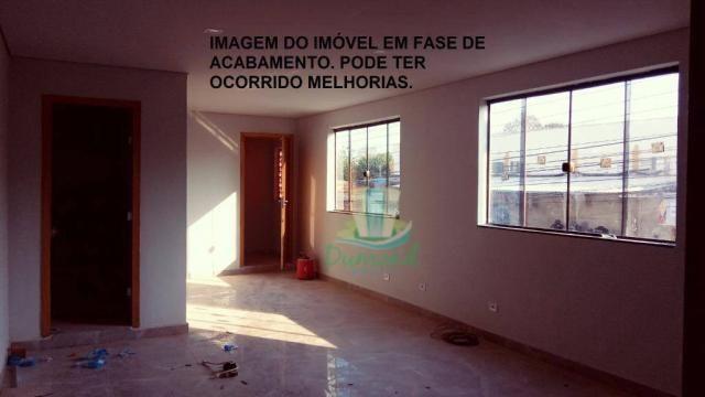 Apartamento com 1 dormitório para alugar, 34 m² por R$ 1.300/mês na Vila Portes em Foz do  - Foto 7