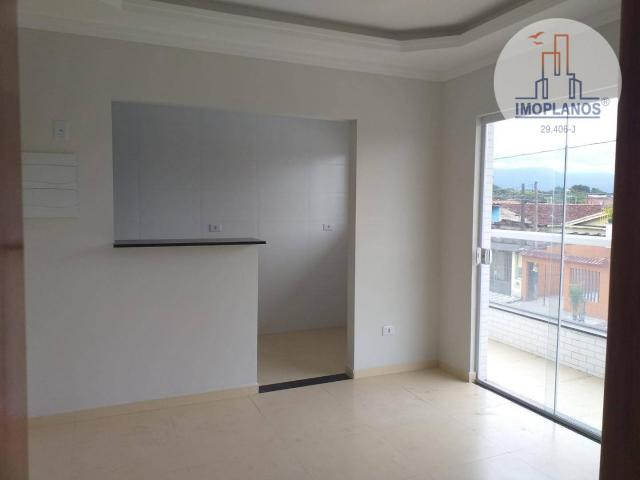 Casa com 2 dormitórios à venda, 59 m² por R$ 230.000,00 - Mirim - Praia Grande/SP - Foto 10