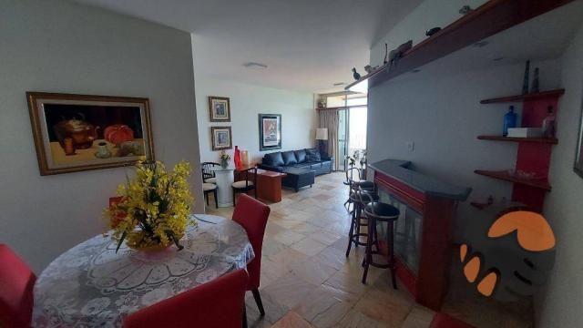 Apartamento com 3 quartos à venda, 148 m²- Centro - Guarapari/ES - Foto 3