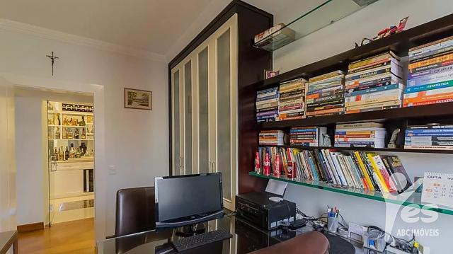 Apartamento, 4 suítes, 340m², Jardim, Santo André - Foto 20