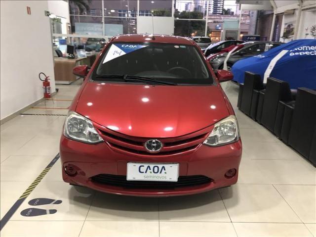 Toyota Etios 1.5 xs 16v - Foto 2