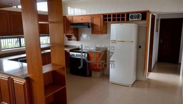 Linda casa com 5 dormitórios e ampla área de lazer à venda, 315 m² por R$ 950.000 - Reside - Foto 5